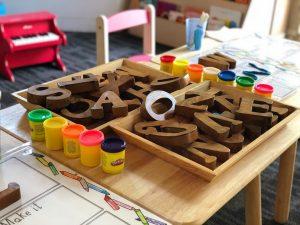 Pediatric occupational therapist at Postpartum Wellness in Virginia