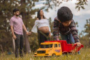 Depression during pregnancy is treatable at Postpartum Wellness in Arlington, VA